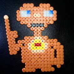 E.T. hama beads by nikstix