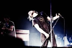 Pearl Jam - great photo