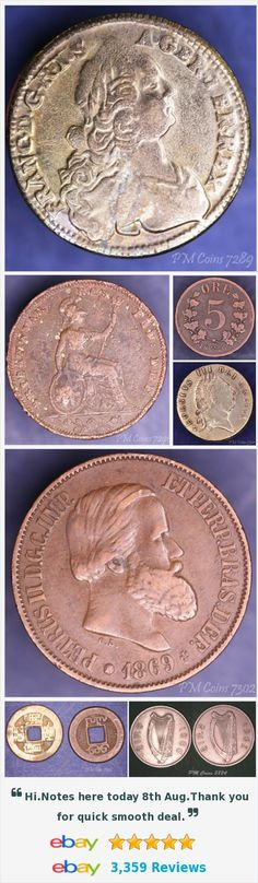 Ireland - Coins and Banknotes, UK Coins - Half Crowns items in PM Coin Shop store on eBay! http://stores.ebay.co.uk/PM-Coin-Shop/_i.html?rt=nc&_sid=1083015530&_trksid=p4634.c0.m14.l1513&_pgn=10