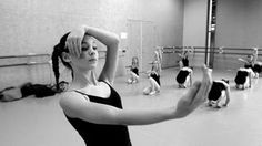 beginner online ballet class - YouTube