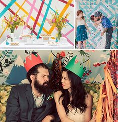 amazing patterned backdrops