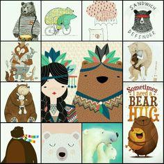 Sometimes I need a Bear Hug