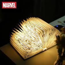 Bilderesultater for book lamp