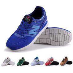 2013 nueva New Balance zapatillas especiales 996 series zapatillas zapatos de los pares