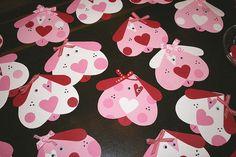 Quick Valentine's Day Craft ideas for third grade