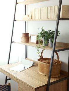 SOLO デスク(受注生産) - Hiromatsu online shop