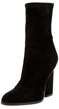 8574c263633 UGG Australia Charlee Suede Ankle Boots with Sheepskin | Shoes ...