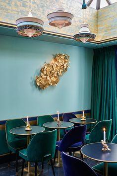 Maison Nabis en París, un hotel que cuenta historias - Antiguo pero moderno | Galería de fotos 10 de 14 | AD