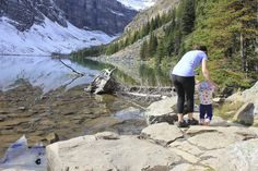 Mountains, molehills, and parenting