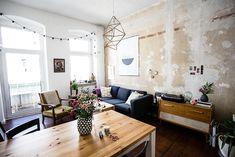 berlin style living