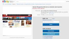 Domain Gruppentouristik.net zu verkaufen oder tauschen http://dld.bz/eYfFr