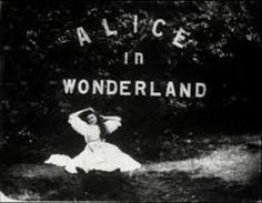 Cecil Hepworth & Percy Stow - Alice in Wonderland, 1903