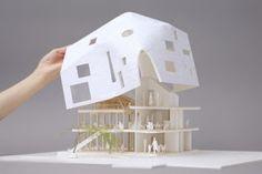 Actualités Architecture: Un jardin d'enfants au japon