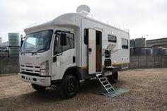 Image result for isuzu 4x4 camper
