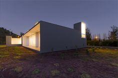Lucernas House / 01 Arq/ Catemito, San Bernardo, Chile
