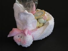 baby bunny easter-goodies