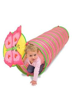 Now available at PipSqueak: 'Bella Butterfly' Tunnelhttp://pipsqueak.nz/products/bella-butterfly-tunnel Check it out!