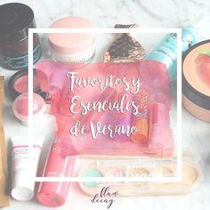 ☀️ ¡Nuevo post en mi blog! ☀️  Mis productos esenciales para sobrevivir al verano y los favoritos. Link en mi bio 💕  .  .  .  .  .  .  .  .  #palettes #instamakeup #beautyblogger #beautyblog #pictureoftheday #beauty #makeuplover #makeup #cosmetic #makeupaddict #shopping #makeupartist #makeupjunkie #cosmetics #blogger #bblogger #newpost #favoritos #verano #blog #blogger #wordpress #belleza #maquillaje #diseño #summer #essentials #cosmeticos