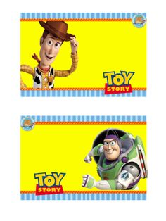 Toy Story Theme, Toy Story 3, Toy Story Birthday, Toy Story Party, Woody Y Buzz, Imprimibles Toy Story, Festa Toy Store, Toy Story Decorations, Toy Story Invitations