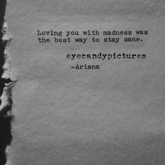 poetry original poem love letter typewritten by EyeCandyPictures