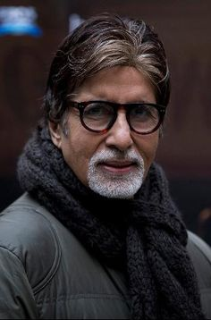 The World's Highest-Paid Celebrities - Amitabh Bachchan