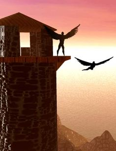 icarus and daedalus - Google Search