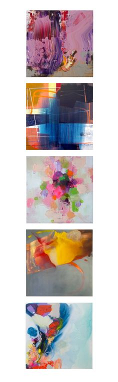 Love ABSTRACT paintings? See new art by some of the most popular artists selling their work on Saatchi Art.
