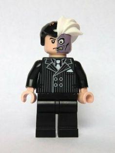 Suicide Squad Fallen Enchantress Clown Deadshot 8pcs Lego Minifigure Toy Set
