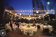 river oaks garden club wedding - max capacity 175, must be out and clean by midnight