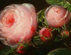 danish painter, Johan Laurentz Jensen