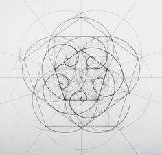 Afbeeldingsresultaat voor sacred geometry