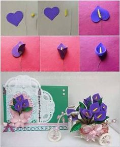 35 best paper crafts images on pinterest how to make crafts paper diy tutorial diy paper crafts diy flower making beadcord want great helpful hints on arts and crafts head out to my amazing info mightylinksfo