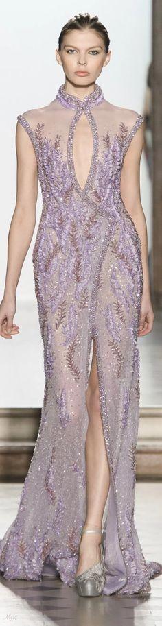 Spring 2018 Haute Couture Tony Ward