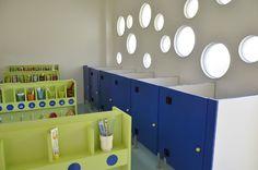 képek: Mustármag óvoda Lockers, Locker Storage, Cabinet, Furniture, Home Decor, Clothes Stand, Decoration Home, Room Decor, Closet