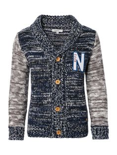 Cardigan Raf | Noppies Knits for kids Fall|Winter 2015 collection | #noppies #knits #kids #winter #boys #girls #kidsfashion #coolkids #fw15 #cardigan | www.noppies.com