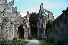 Villers Abbey | Abbey Villers in Wallonia Belgium | CheeseWeb