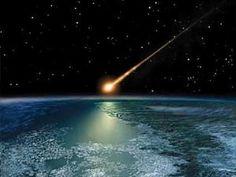 Teoria Panspermia: todos nós somos os estrangeiros vieram para a Terra do espaço
