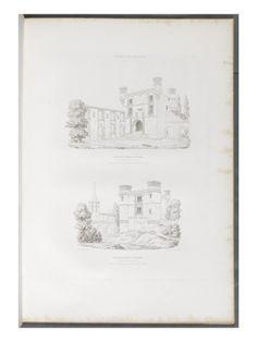Recueil de dépenses pour la construction du château de GAILLON - Musée national de la Renaissance (Ecouen)