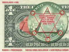 Illuminati know GOD is real and they also know that Lucifer is the fallen angel of Heavens and that is the beast they worship, that is why they don't hide anything but rather keep the society dumb with GMO foods, vaccines, Chemtrails, fluoride,  and then show them things in plain sight. - See more at: http://worldtruth.tv/secrets-in-plain-sight/#sthash.LItsusVa.dpuf