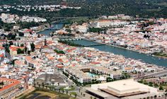 SANTIAGO de Tavira.Algarve,Portugal