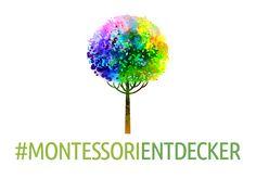 #Montessorientdecker, click for home.