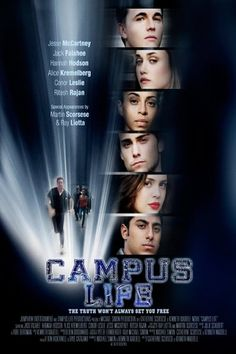 Campus Life (2013) FULL MOVIE. Click image to watch this movie