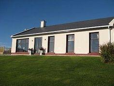 Dingle Peninsula bungalow rental