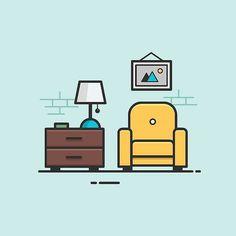 from @realvjy -  Room interior Illustration - #slide #repost . . .  #room #interiordesign #chair #bedroom #Bathroom #lineart #illustrator #vector #minimal #visforvector #graphicroozane #designarf  #designsheriff #graphicdesigncentral #graphicdesignblg #inkpotuk #creativecloud #graphicgang #simplycooldesign #sheriffofdesigns #thedesigntalksapp #pirategraphic #supplyanddesign #thedesigntip #vaniladesign #logonew #simplycooldesign #vaniladesign