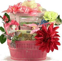 Cookies for Mom | Gourmet Mother's Day Gift Basket