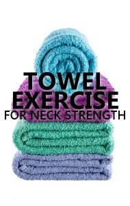 Feeling stiff? Dr Oz shared a towel exercise to strengthen the muscles in your neck. http://www.drozfans.com/dr-oz-womens-health-2/dr-oz-neck-strengthening-exercise-eat-yams-boost-energy/