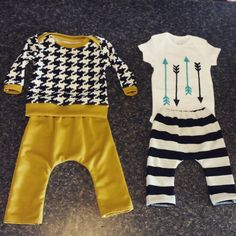 Baby boy outfit. all_gussyd_up on instagram.