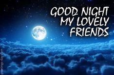 Good Night My Dear Friends Hd Wallpaper Coffee Good Night