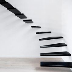 Staircase Design minimalist house