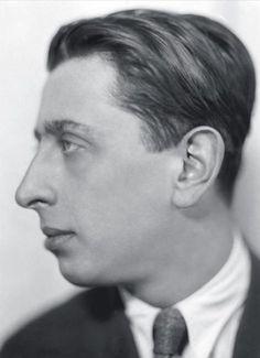 Robert Desnos Michel De Montaigne, Samuel Beckett, Portraits, Image Archive, Mists, The Twenties, Claire, Literature, People